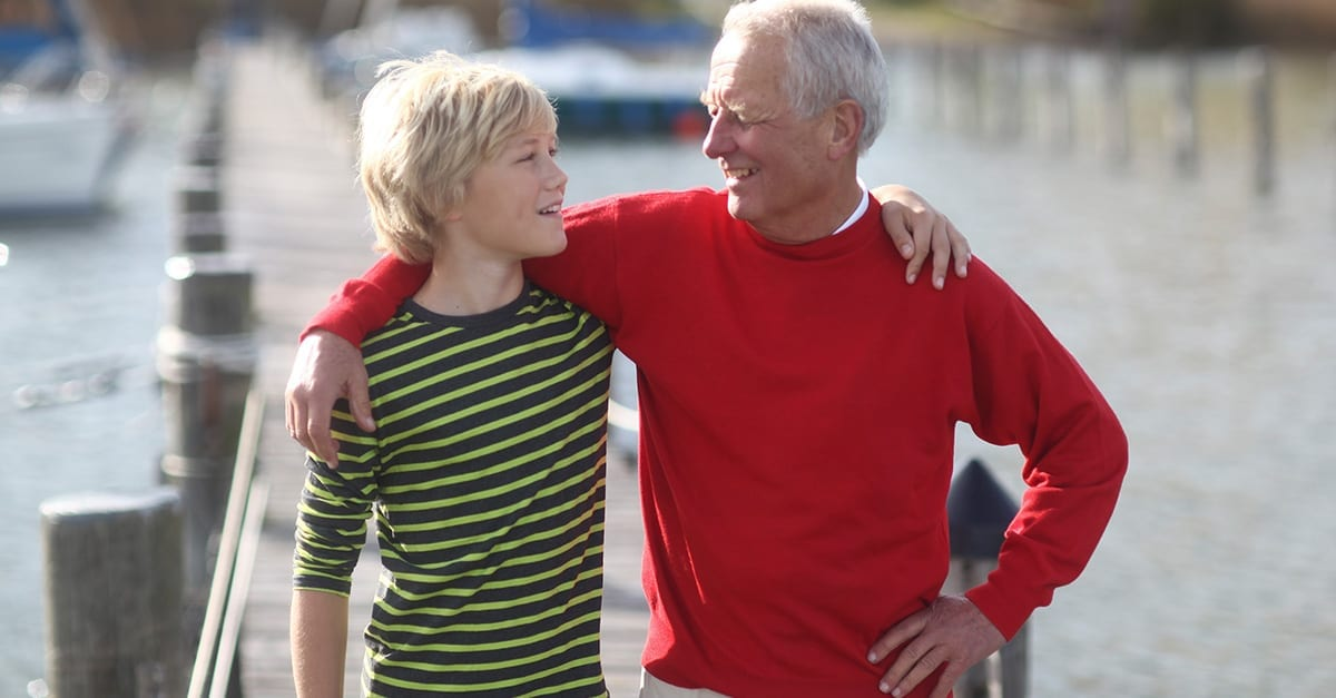 choosing a beneficiary for your life insurance policy