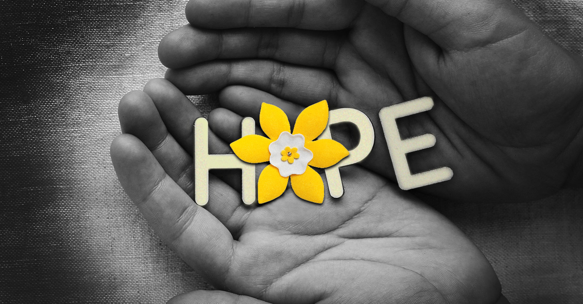Canada Protection Plan Daffodil Month For Cancer Awareness