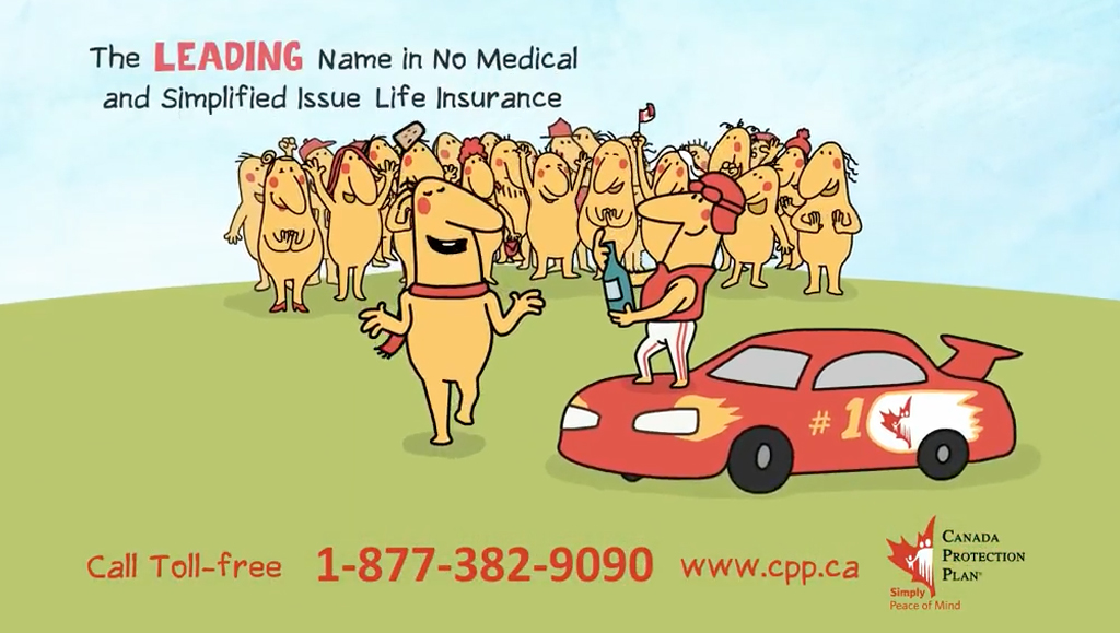 Canada Protection Plan Life Insurance Quick Quote Extraordinary Life Insurance Canada Quotes