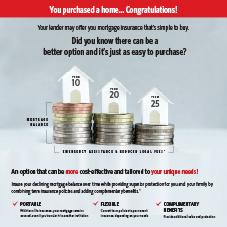 mortgage balance sell sheet