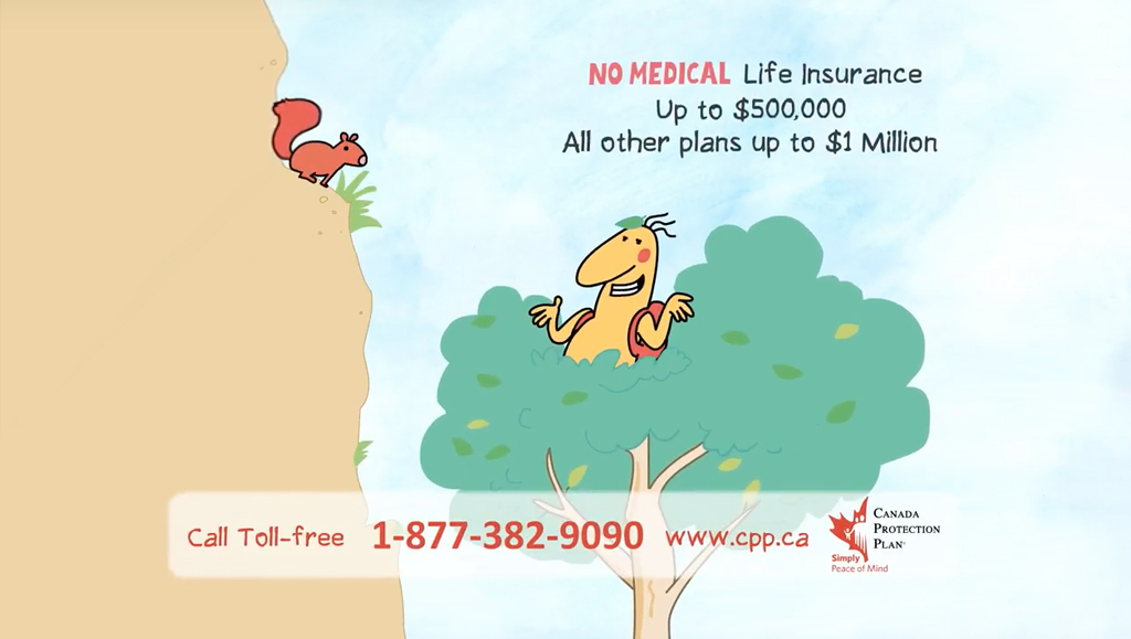 Canada Protection Plan Life Insurance Quick Quote Awesome Life Insurance Canada Quotes