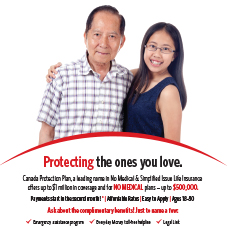 protecting the ones you love Filipino