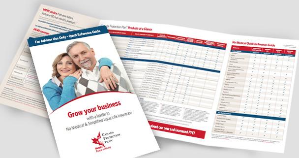 Advisor Brochure
