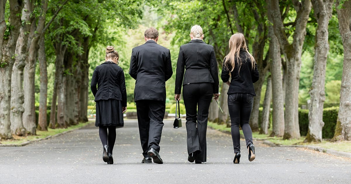 funeral cost