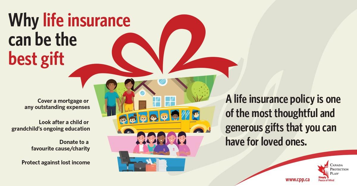 gift ideas life insurance