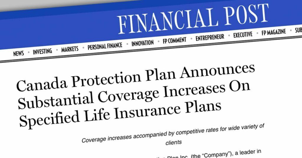 Advisor Life Insurance News / What's New | Canada ...