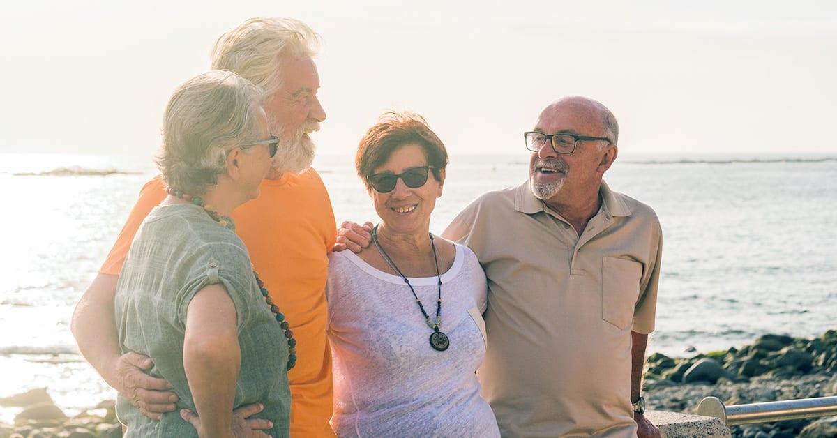 travel insurance seniors
