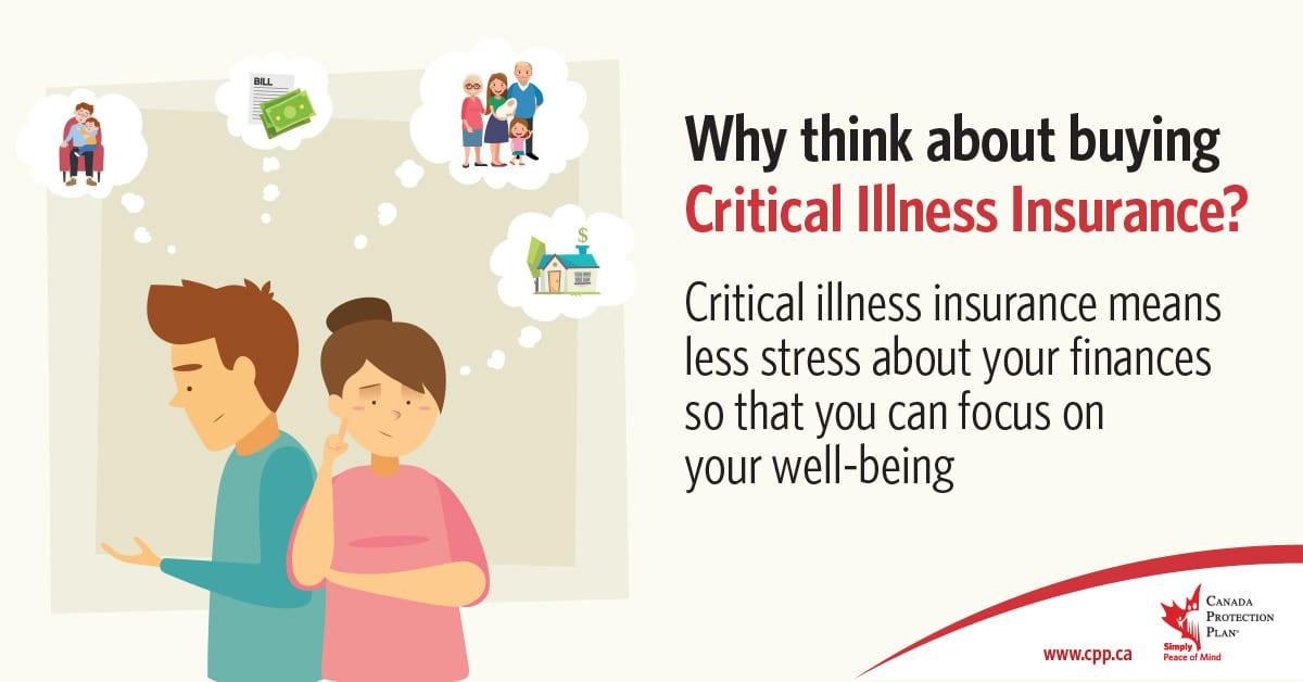 buying critical illness insurance