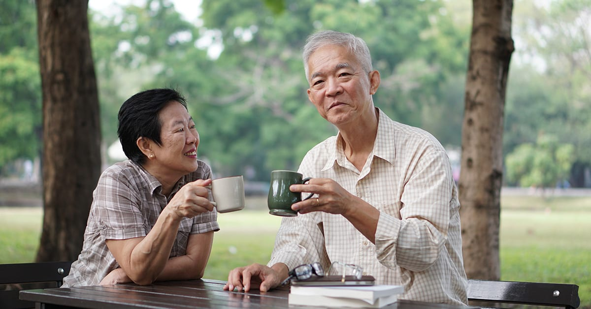 How to Improve Quality of Life for Seniors