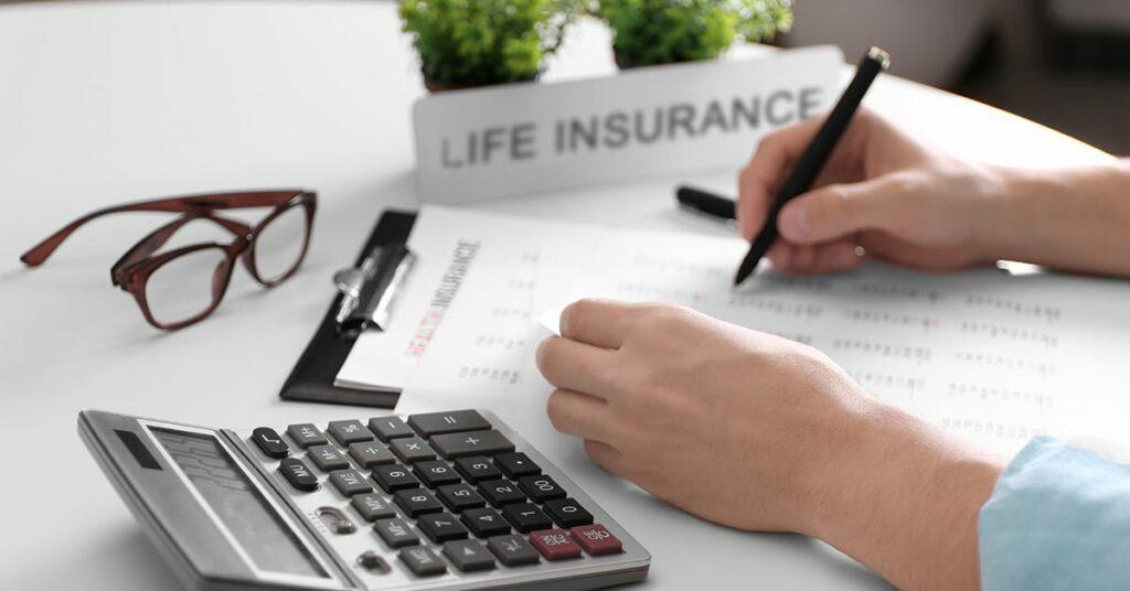 underwriter life insurance