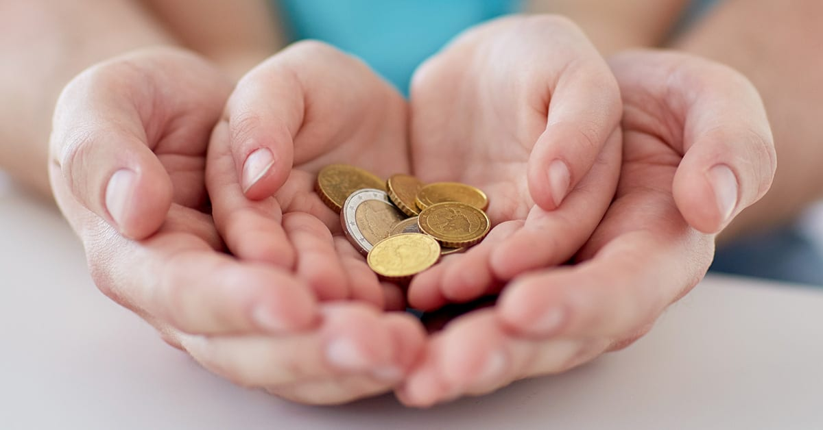 kids finances